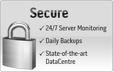 NZ Web Host Secure